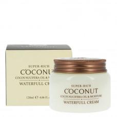 Esfolio Увлажняющий крем для лица 'Super-Rich Coconut Waterfull'