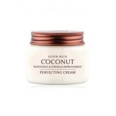 Esfolio Питательный крем для лица 'Super-rich Coconut Perfecting'