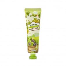 Esfolio Крем для рук 'Игристый зеленый виноград'