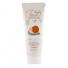 Esfolio Snail Peeling Gel, 150мл.