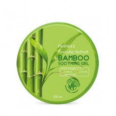 Deoproce Освежающий успокаивающий гель с бамбуком для лица и тела