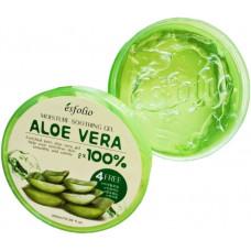 Esfolio Gel Aloe Vera, 300мл.