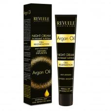 Revuele Argan Oil Крем для лица Ночь