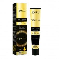 Revuele Argan Oil Крем для лица День