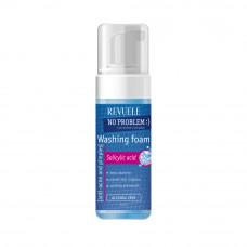 Revuele No problem Пенка для умывания с салициловой кислотой
