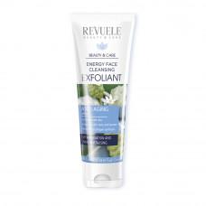 Revuele Эксфолиант — Энергетик для лица Витаминизирование и Обновление кожи