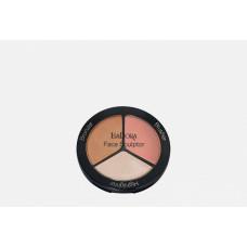 ISADORA FACE SCULPTOR Многофункциональное средство для макияжа лица