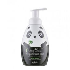 """Esfolio Детский шампунь-гель для душа """"Lovely Panda"""", 430мл."""