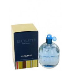 Boum Cologne By  JEANNE ARTHES  FOR MEN