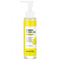 Secret Key Гидрофильное масло для лица Lemon Sparkling, 150мл.