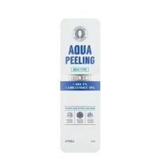 A'pieu Палочка для пилинга кожи лица с АНА-кислотами