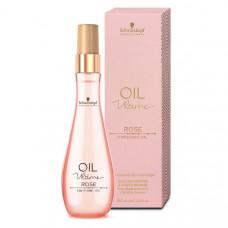 Schwarzkopf Professional Oil Ultime Rose Finishing Oil Масло розы для волос и кожи головы 100ml