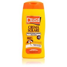 Delice Solaire крем солнцезащитный SPF 15