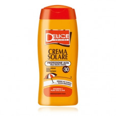 Delice Solaire крем солнцезащитный SPF 30