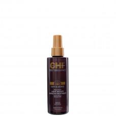 CHI Deep Brilliance Olive & Monoi Shine Serum Шелк для блеска волос