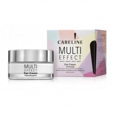 Careline Multi Effect Eye Cream Крем для кожи вокруг глаз