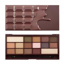 Makeup Revolution I Heart Chocolate Palette
