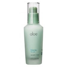 Its skin Aloe Сыворотка для лица увлажняющая 40 ml