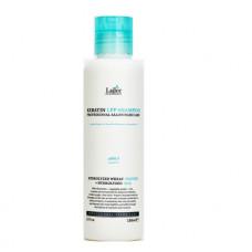 La'dor Безсульфатный профессиональный шампунь с кератином для волос