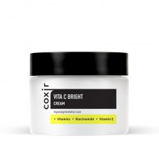 Coxir Осветляющий крем для лица Vita C Bright Cream 50ml