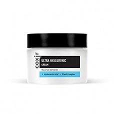 Coxir Крем для лица с гиалуроновой кислотой Ultra Hyaluronic Cream 100ml