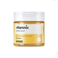 SNP Витаминные тонер-пэды, 60 шт, 135 мл.
