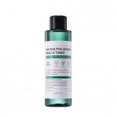 SOME BY ME Кислотный очищающий тонep для проблемной кожи, 150мл