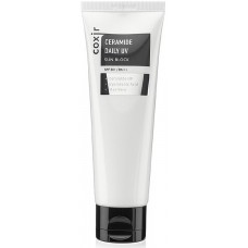 Coxir Крем для лица восстанавливающий с церамидами Ceramide Milk Drop Cream, 50 ml