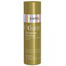 Otium Miracle Revive Бальзам-питание для восстановления волос 200 мл.