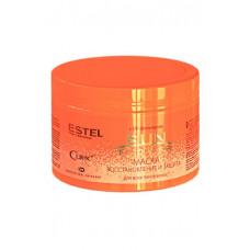 Estel Curex Sunflower Маска Восстановление и защита 500 мл.