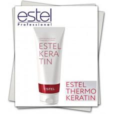 Estel Keratin Кератиновая маска для волос 250 мл.