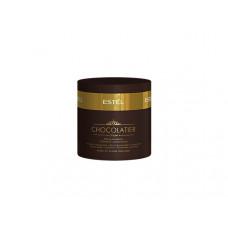 """Estel Chocolatier Маска для волос """"Темный шоколад"""" 300 мл."""