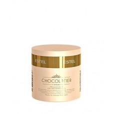 """Estel Chocolatier Маска для волос """"Белый шоколад"""" 300 мл."""