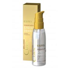 Estel Curex Brilliance Жидкий шелк для всех типов волос 100 мл.