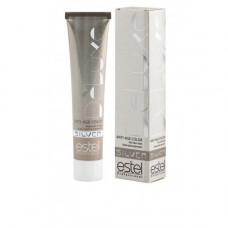 Estel De Luxe Silver Крем-краска для седых волос 60 мл.