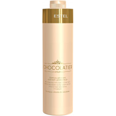 """Estel Chocolatier Шампунь для волос """"Белый шоколад"""" 1000 мл."""