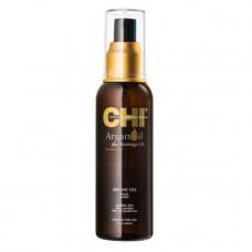 Восстанавливающее масло / CHI Argan Oil