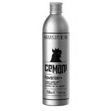 Шампунь против выпадения волос Powerizer+ Selective Cemani
